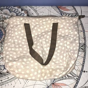 Thirty one zipper bag